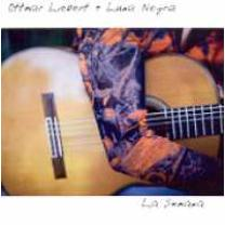 LIEBERT-OTTMAR-LUNA-NEGRA-LA-SEMANA-CD
